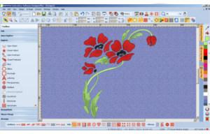 Programy do projektowania haftów