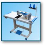 Przemysłowe maszyny do szycia