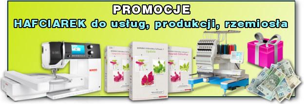 PROMOCJE HAFCIAREK PROFESJONALNYCH W SKLEPIE GLOBAR.pl