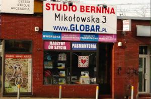 Sklep w Katowicach