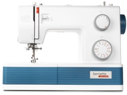 Maszyna do szycia Heavy Duty BERNINA ACADEMY