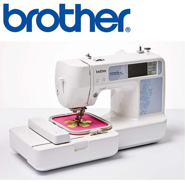 BROTHER NV-97E Domowa Komputerowa Hafciarka