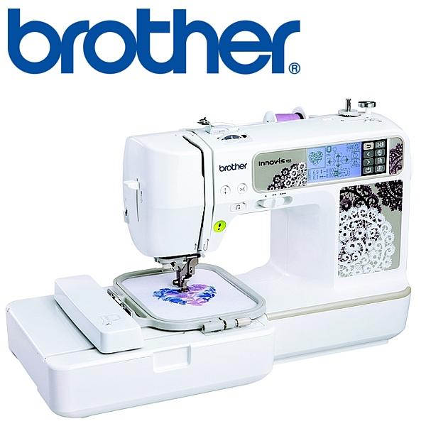 BROTHER NV-955 Hafciarka komputerowa dla hobbystów