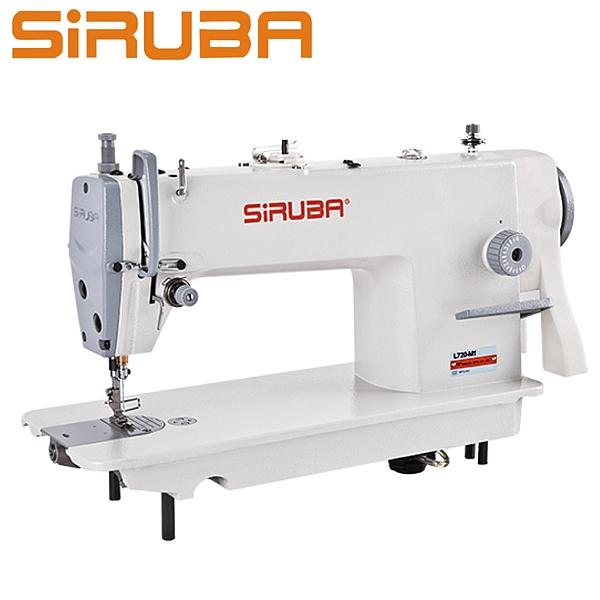 SIRUBA L720-M1 Stebnówka 1- igłowa z silnikiem energooszczędnym