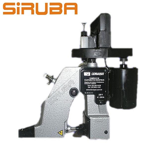 SIRUBA AA6 Maszyna do zszywania worków