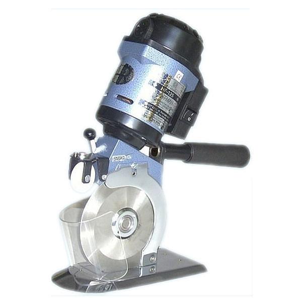 Krajarka tarczowa do pracy z dowolnymi materiałami HF-125