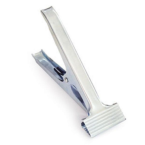 Klamra do spinania materiału na stole krojczym (długa)