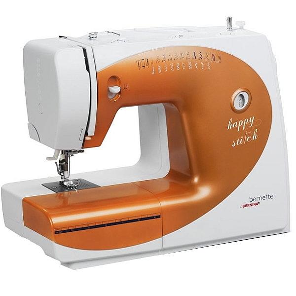 BERNINA Happy Stitch Domowa maszyna do szycia