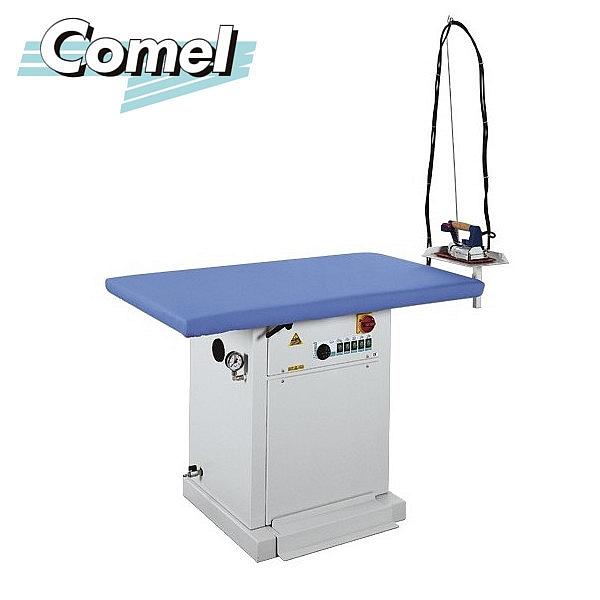 Stół prasowalniczy COMEL MP/F 7L 2 elektrozawory