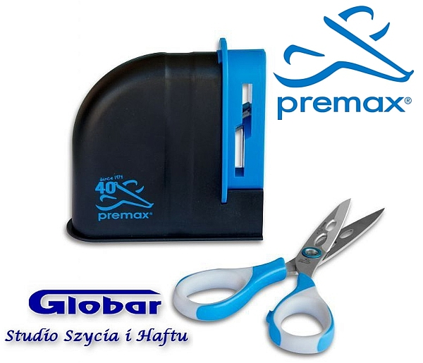 Ostrzałka do nożyczek Premax 99110000