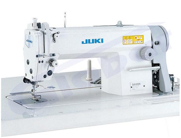 JUKI DLN-5410N Stebnówka 1- igłowa transport ząbkowo-igłowy z silnikiem energooszczędnym