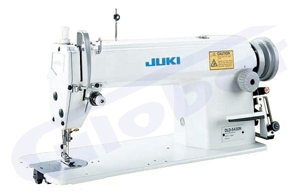 JUKI DLD-5430N Stębnówka przemysłowa z tranportem dyferencjalnym + silnik energooszczędny