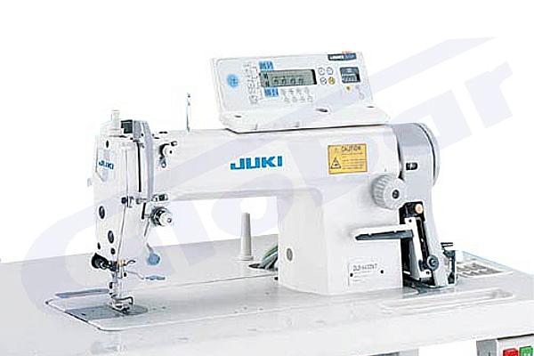 JUKI DLD-5430N-7 Stębnówka przemysłowa z automatyką i transportem dyferencjalnym
