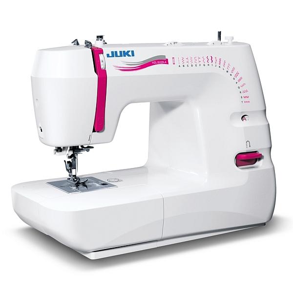 JUKI HZL-353 ZR-A Maszyna do szycia dla hobbystów