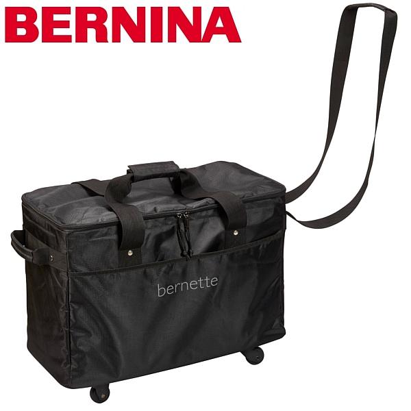 Torba (walizka, pokrowiec) podróżna na maszynę do szycia BERNINA