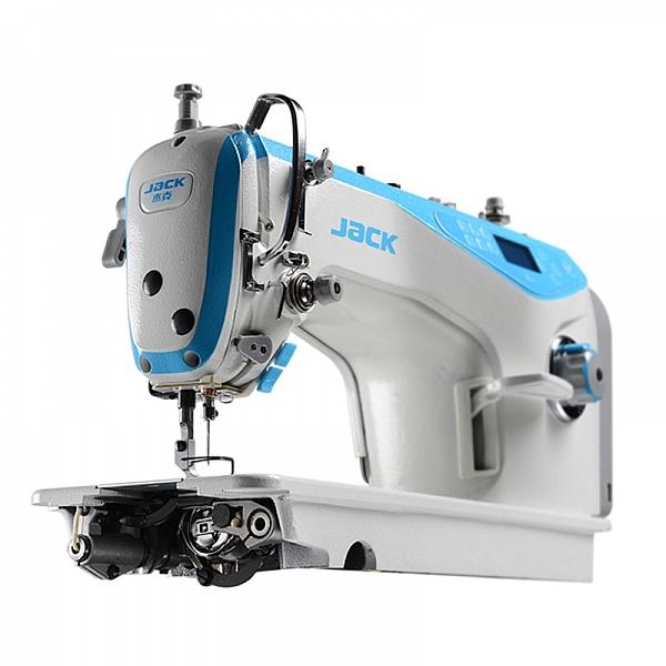 JACK A4 (A4-H) Stębnówka przemysłowa z automatyką i silnikiem Direct-Drive
