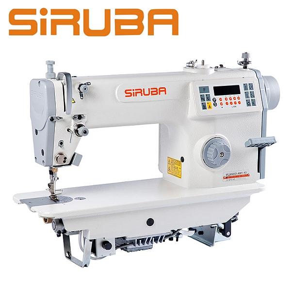 SIRUBA ML8000D-AM1-13 Stebnówka 1- igłowa z automatyką + silnik Direct Drive