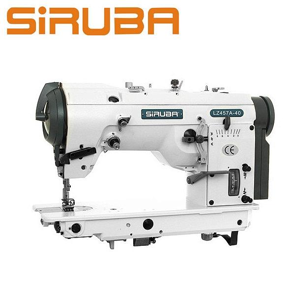 SIRUBA LZ457A-20 Maszyna do szycia ściegiem Zyg-Zag