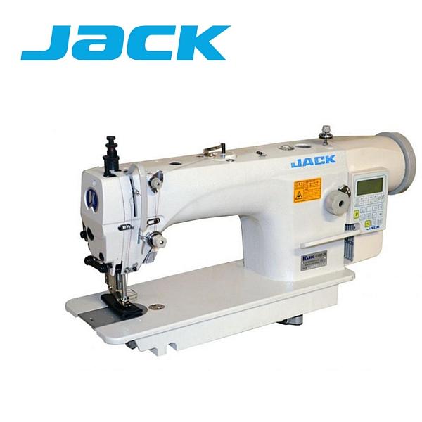 JACK JK-6380HC-4Q do szycia grubych materiałów, podwójny transport, jak JUKI DU 1181+ pełny automat !