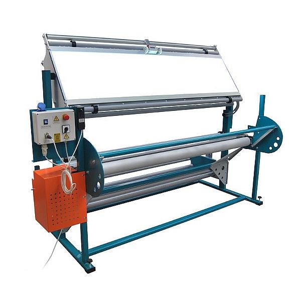 Przewijarko-przęglądarka do tkanin PP-3L