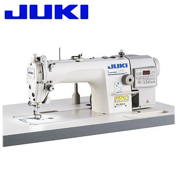JUKI DDL-900AS-WB/AK Stębnówka jednoigłowa z pełną automatyką