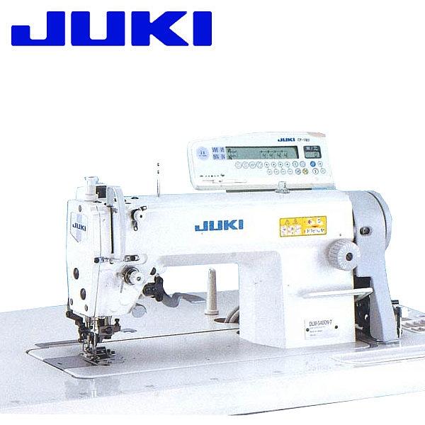 JUKI DLM 5400N-7 Stębnówka 1-igłowa z odkrawaczem krawędziowym i automatyką !