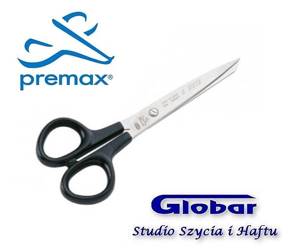 """Nożyczki krawieckie Premax 12,5 cm SERIE 6, 61340500 5"""" do aplikacji !"""
