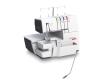 BERNINA B64 AirLock - Pneumatyczny owerlok 4-nitkowy z wolnym ramieniem i systemem MTC