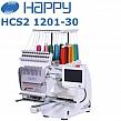 HAPPY HCS2 1201-30 12-igłowa przemysłowa maszyna do haftu Made in Japan