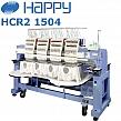 HAPPY HCR2 1504 Japońska, przemysłowa maszyna do haftu HAPPY HCR2 1504