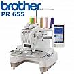 BROTHER PR655 Maszyna do haftu komputerowego, 6-igłowa hafciarka