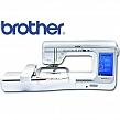 BROTHER V-5 Zaawansowana, pół-profesjonalna, maszyna do haftu i szycia !