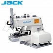 Jack JK-T1377 Guzikarka 1-igłowa automatyczne obcinanie nici