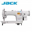 JACK JK-6380BC-Q do szycia grubych materiałów, podwójny transport, jak JUKI DU 1181+ Direct Drive,