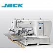 JACK JK-2210F Maszyna do odszywania wzoru w polu szycia 220 x 100 mm z klamrą obrotową !