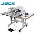 JACK JK-3020 Maszyna do odszywania wzoru w polu szycia 300 x 200 mm !