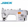 JACK JK-5558WB Stębnówka z okrawaczem 1/8 , silnik Direct Drive