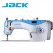 JACK A4S-H7 Stębnówka przemysłowa z automatyką i silnikiem Direct-Drive
