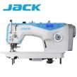 JACK JK-5559G Stębnówka z okrawaczem 1/8 , silnik Direct Drive, pełen automat