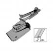 Zwijacz podwójnie zawijający A11 (A72L, S72L) - 6 mm