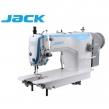 JACK  JK-2001G-3Q Stębnówka przemysłowa z silnikiem Direct-Drive, do ciężkiego szycia, 12 mm !