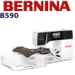 BERNINA B590 TOP MODEL Multi-Hafciarki z Linii 5