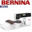 BERNINA B590 TOP MODEL Multi-Hafciarki z Linii 5